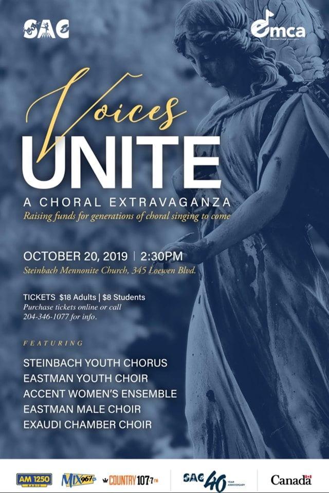 Voices United